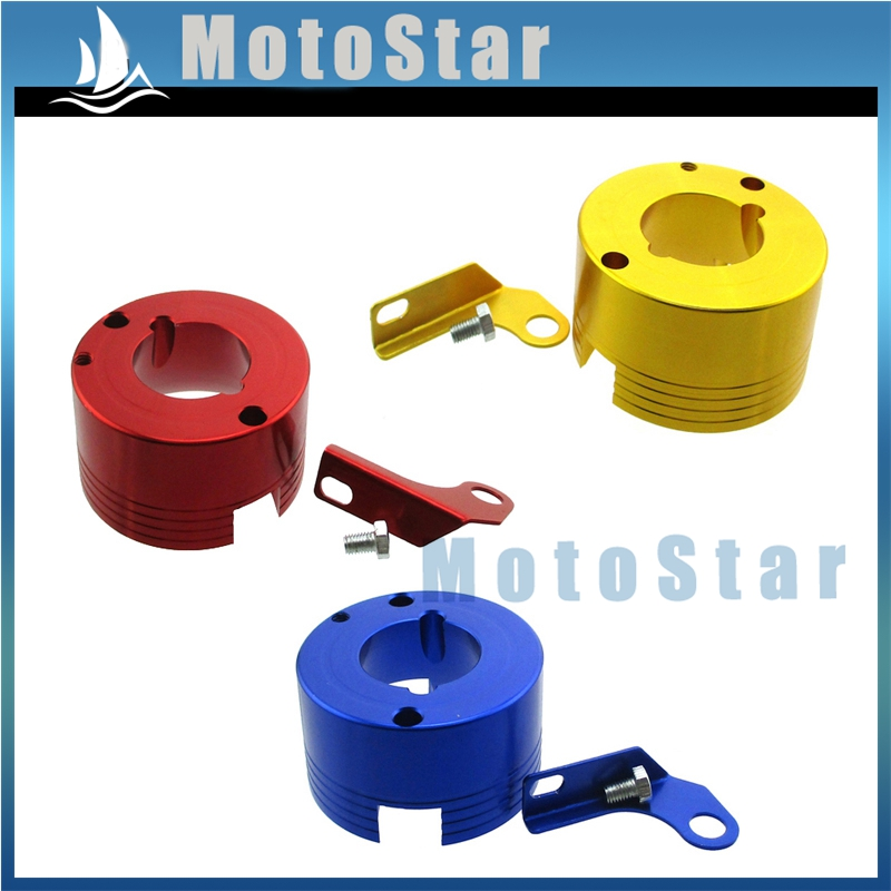US $14 5 30% OFF|Air Filter Adapter For 11Hp 13Hp Honda GX340 GX390 Clone  Engine Go Kart Predator 301cc 420cc Carb Mud Boat Lawnmower Minibike-in Oil