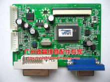 Free shipping  NS-20EM50A13 driver board HS191 (W) 2202534912P M / B motherboard