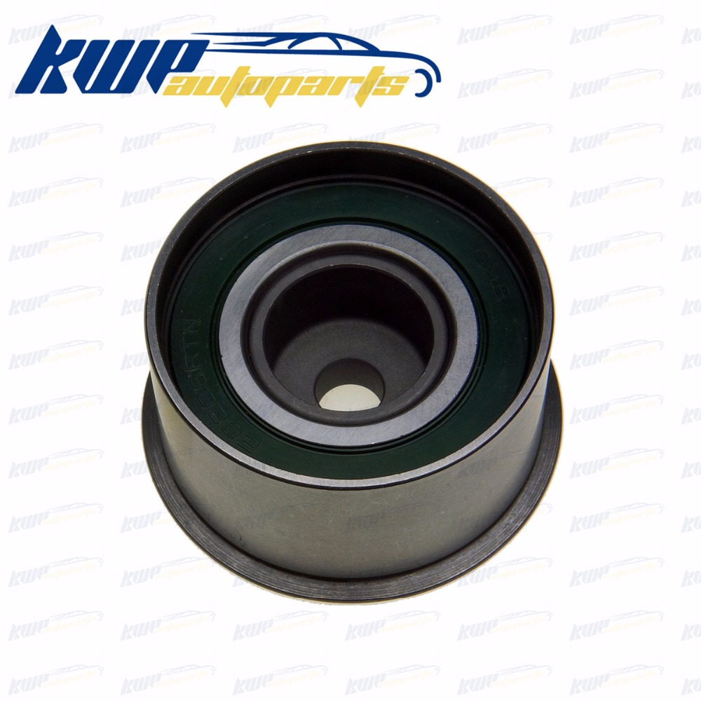 Timing Belt Smooth Lip Idler For 06 09 Subaru Legacy Outback 25 Ej253 Sohc 13073aa190 In Components From Automobiles Motorcycles On