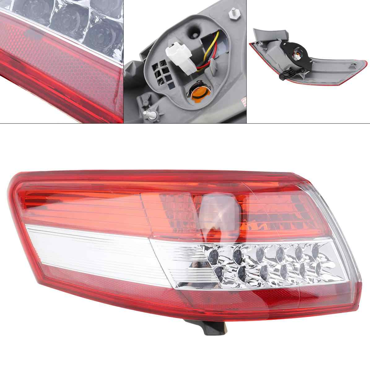 Waterproof Durable Car  Left Side LH Tail Light for Toyota Sport Edition ACV40 Toyota Camry 2010 2011