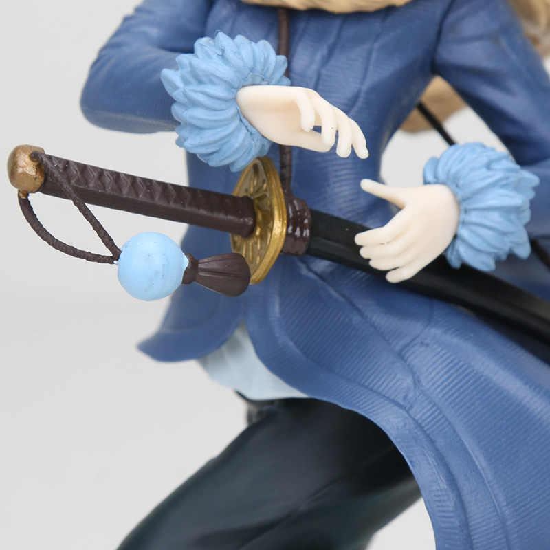 20 centímetros Anime Daquela Vez Que Tive Reencarnar como um Lodo Rimuru Tempestade EXQ Toy Boneca Figura Brinquedos figura Modelo presente