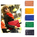 Clutches Oversize Many Colors Women Clutch Bags Messenger Sling Bags Party Evening Bag Envelope Clutches Bags Women