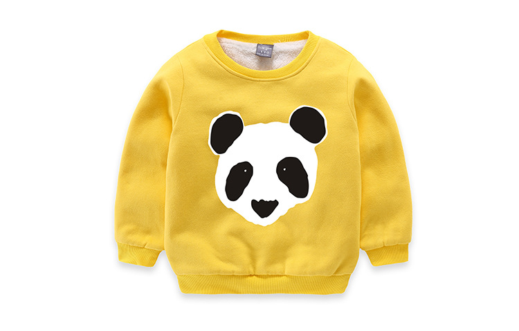 children\'s sweatshirt