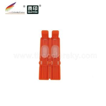 (C27-C) delicated orange cover clip for canon CLI-551 CLI-251 CLI-851 CLI-751 CLI-651 CLI-451 CLI-351 CLI-151 cli 551 251 851 фото