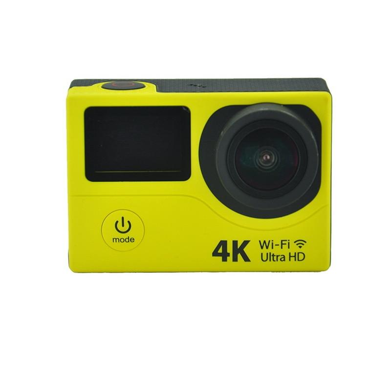 ФОТО New  4K Ultra HD WiFi Action camera Full HD 2.0