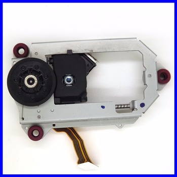 Replacement For SONY SCD-XE600 CD DVD Player Spare Parts Laser Lens Lasereinheit ASSY Unit SCDXE600 Optical Pickup BlocOptique
