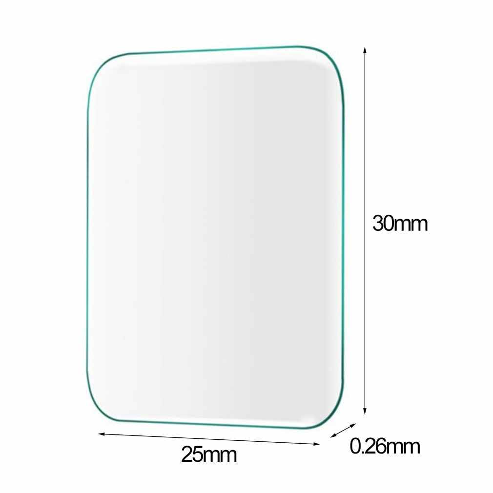 Professional Ultra Thin Protective Film Smude-Resistant Shatter-proof Tempered Glass Suitable for Apple Watch