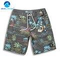 Gailang Marca Hombres nuevos pantalones de playa Hombre Pantalones Cortos de secado rápido traje de Baño Trajes de Baño junta Shorts Troncos Boardshorts Bermudas Casuales