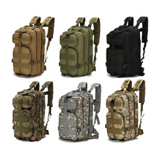 Outdoor Hiking Tactical Backpack Military Adventure Bag Sporting Camping backpack Hunting Waterproof