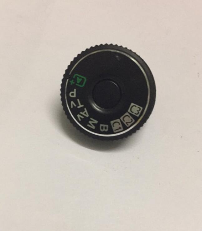 NEUE Original Funktion Zifferblatt Modell Basis Bottom für Canon FÜR EOS 5D Mark III 5D3 Kamera reparatur Teil