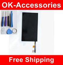Schwarz farbe display lcd + touch screen + kostenlose tools abgeschlossen montage für htc one max t6 8088 8060 809d 1 teil/los