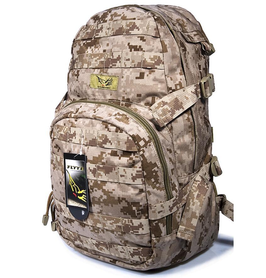 FLYYE МОЛЛ военно тактические HAWG питьевая система сумка рюкзак гидратации кеймелбек лагерь поход Открытый выживания HN H007
