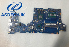 Laptop Motherboard 448.06B09.001M FOR Acer for Aspire VN7-592G Motherboard NBG6J11001 NB.G6J11.001 DDR4 I7-6700HQ Non-integrated