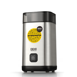 Electric Coffee Bean Grinder Grinder Machine Small Grains of Traditional Chinese Medicine Automatic Pulverizer