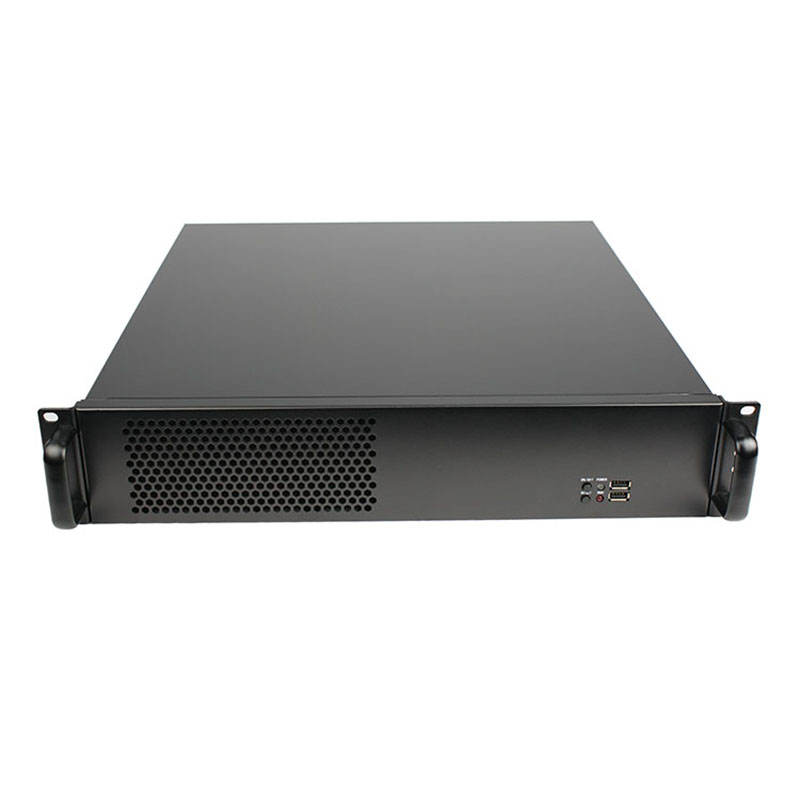 цены 2U450MM computer case Industrial instrument equipment chassis Support ATX motherboard K245F