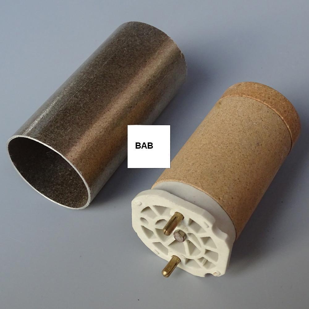 Livraison gratuite 220 V-240 V 3400 W chaleur élément de chauffage éléments avec plaque de mica pour Air Chaud En Plastique soudeur Pistolet/pistolet à air chaud