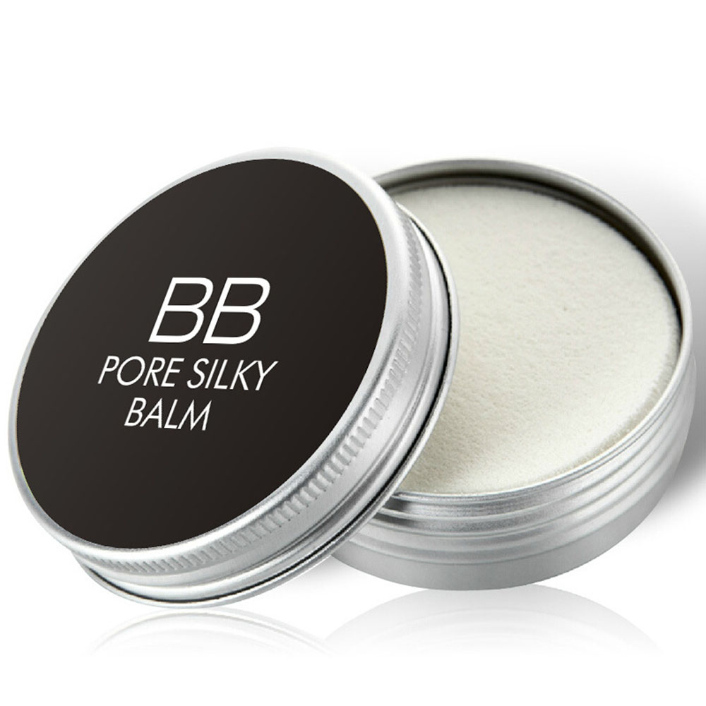 1PC BB&CC Cream Foundation Wet Powder Concealer Whitening Moisturizing Brighten Sunscreen Bare Makeup Isolation Skin Care