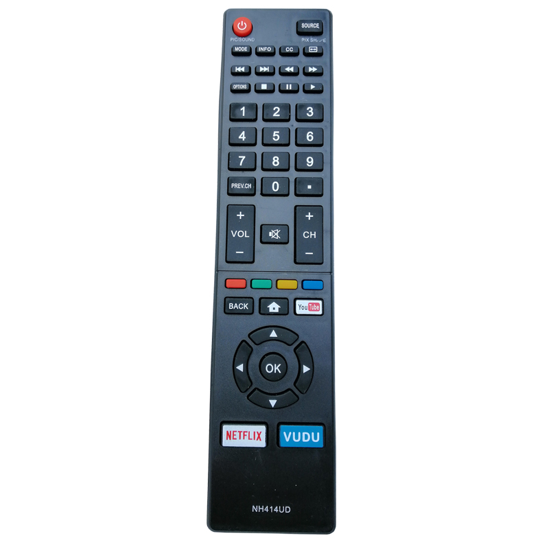 US $9 0 |FS32C06F FW50C36F remote control for SANYO NH415UP smart tv -in  Remote Controls from Consumer Electronics on Aliexpress com | Alibaba Group