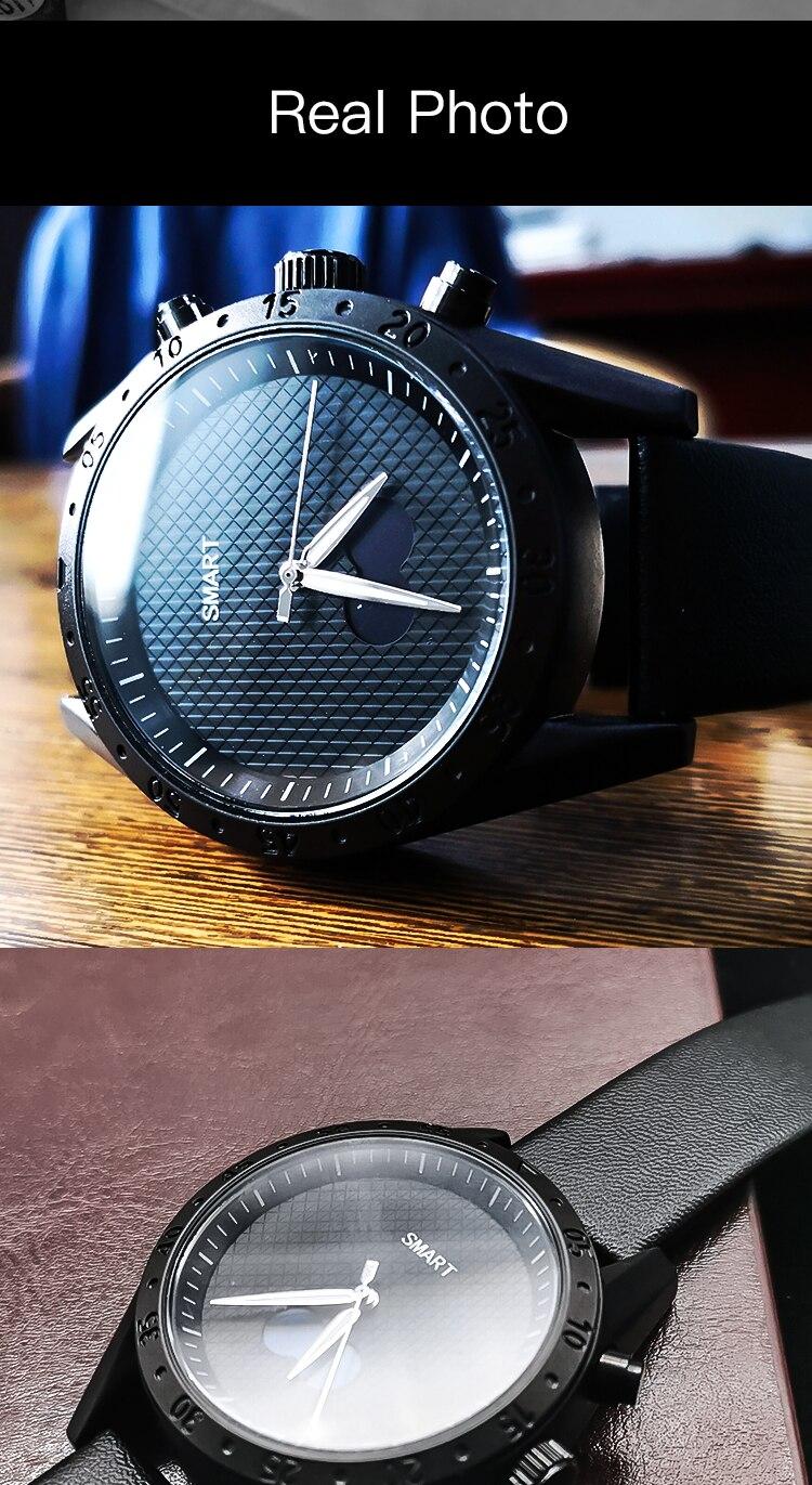 cardíaca smart watch es para mulheres & Homens