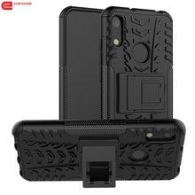 Fall Für Huawei Honor 8A 8S Y7P Y5 Y6 2019 Fall Rüstung Ständer Heavy Duty Stoßfest Abdeckung für Huawei ehre 9X Pro P Smart 2020