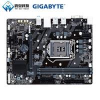Original Used Desktop Motherboard Gigabyte B150M WIND LGA 1151 Core i7/i5/i3/Pentium/Celeron DDR4 32G SATA3 Micro ATX