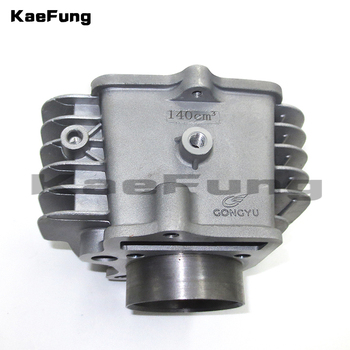 Motorcycle Motorcross parts Ying Xiang YX 140 Engine 56mm Bore Cylinder Fit 140cc SSR YCF IMR Dirt Pit Bike Pitston фото