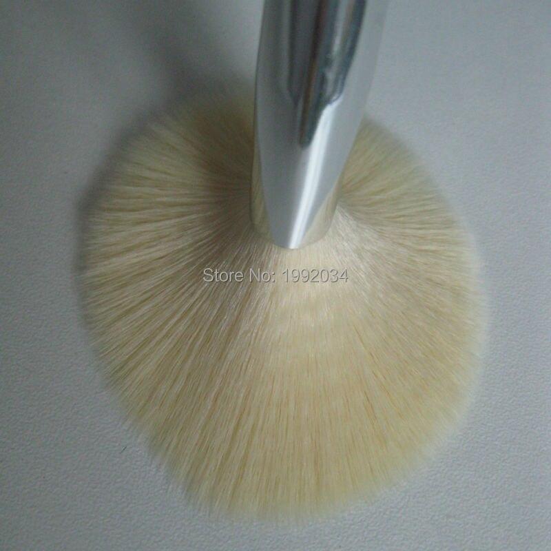 29pcs Black Silver Brush Set26