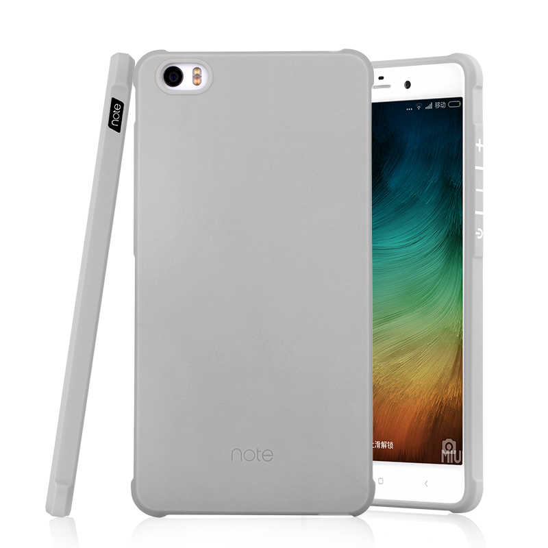 sale retailer 7fb08 97280 TPU Soft Case for Xiaomi Mi Note Pro MiNote LTE 5.7