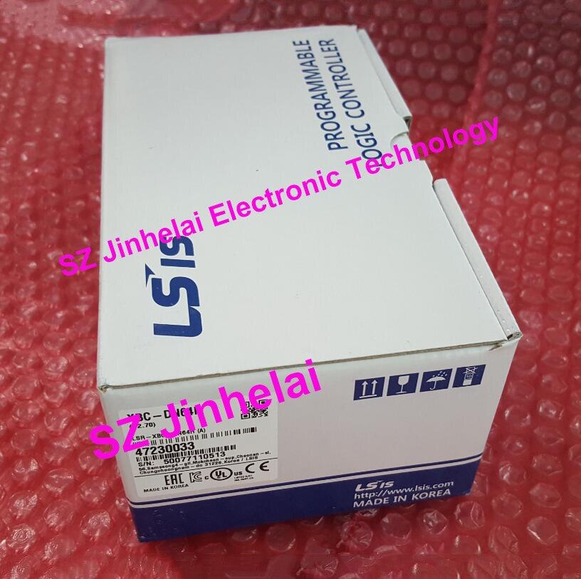 LS(LG) G4I-D24B New and original PLC Controller 100% new and original g6i d22a ls lg plc input module