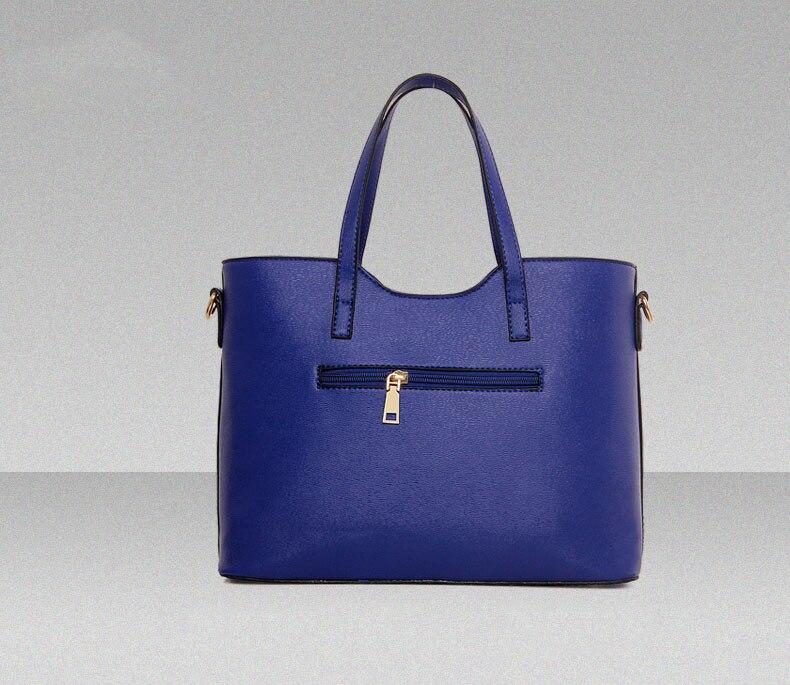HTB1uT3LXc vK1Rjy0Foq6xIxVXaM - BERAGHINI 2018 New Fashion Women Composite Bags
