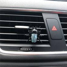 Красивое украшение для автомобиля парфюм женщин кондиционера