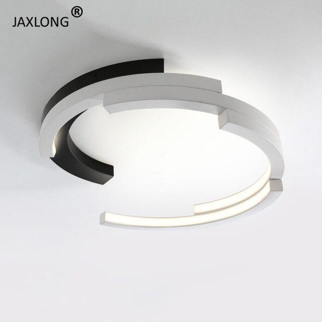 Nordic Style Art Design LED Ceiling Lamp Living Room Bedroom Personality Creativity Lighting Light Fixture Modern Home Decor