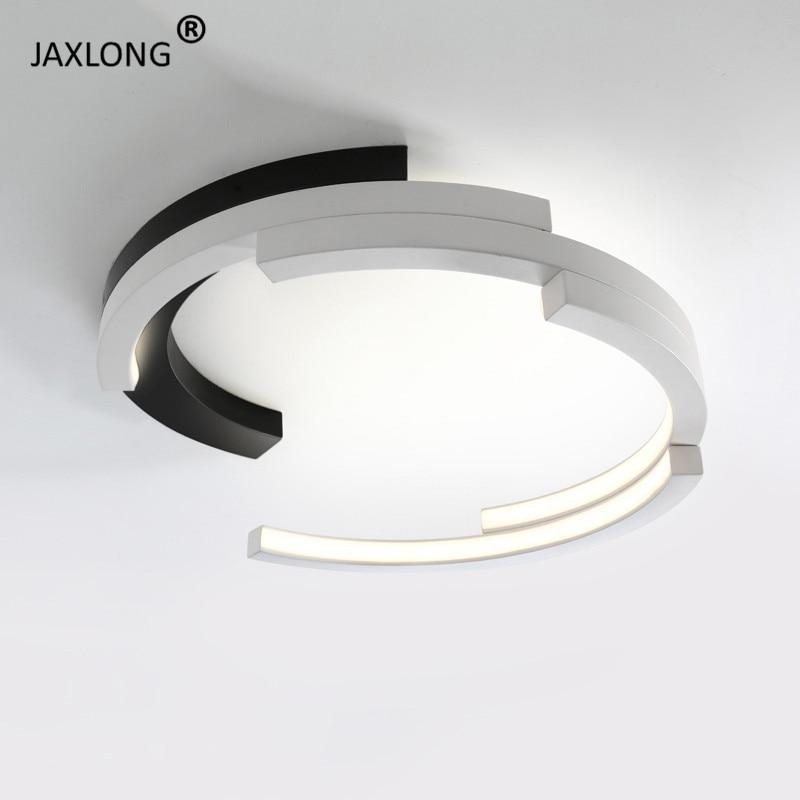 Style nordique Art Design LED plafonnier salon chambre personnalité créativité éclairage luminaire moderne décor à la maison