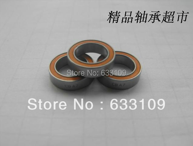 SI3N4 Ceramic ball bearing hybrid SMR128 2RS CB ABEC7 8X12X3.5 MM stainless steel hybrid ceramic ball bearing smr84 2rs cb abec7 4x8x3mm