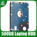 Free shipping original new 2.5 hdd laptop 500GB 8MB 5400rpm Sata3.0