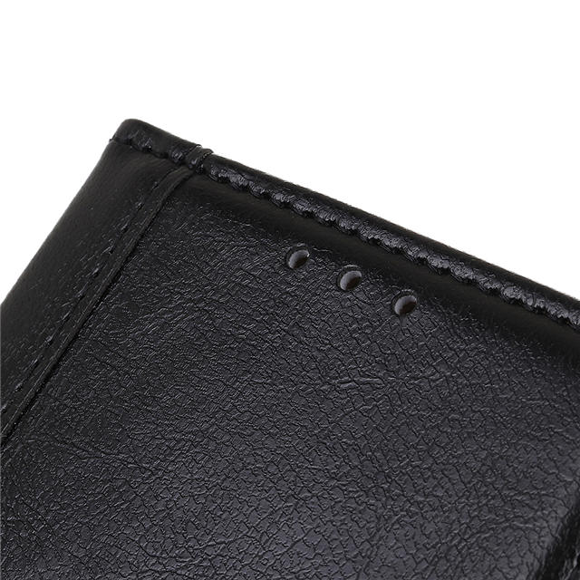 Business Magnetic Leather Wallet Case for iPhone 11/11 Pro/11 Pro Max 8