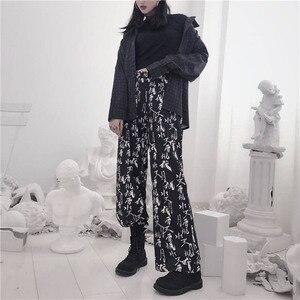 Мужские и женские брюки, с самоконтролем, с китайскими персонажами, каллиграфическим принтом, степень герметичности головы