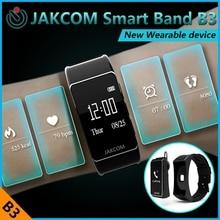 JAKCOM B3 Smart Band Hot sale in Smart Watches like localizador de perro Bluetooth Finder Nut Tracker
