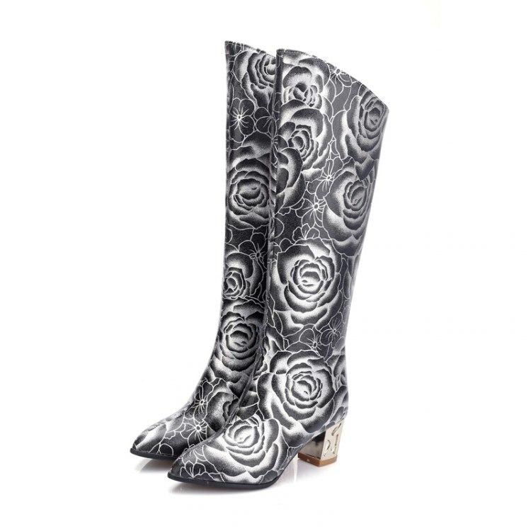 2017 time-begrenzte 0-3 cm botas mujer winter stiefel size34-47 neue frauen winter wohnungen mode für casual schuhe süße plattform 720-2