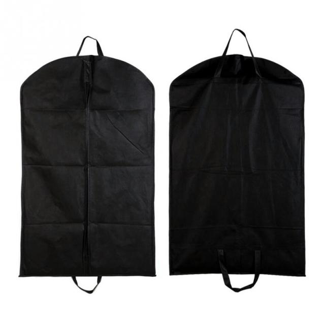Dust Cover Suit Carrier Storage