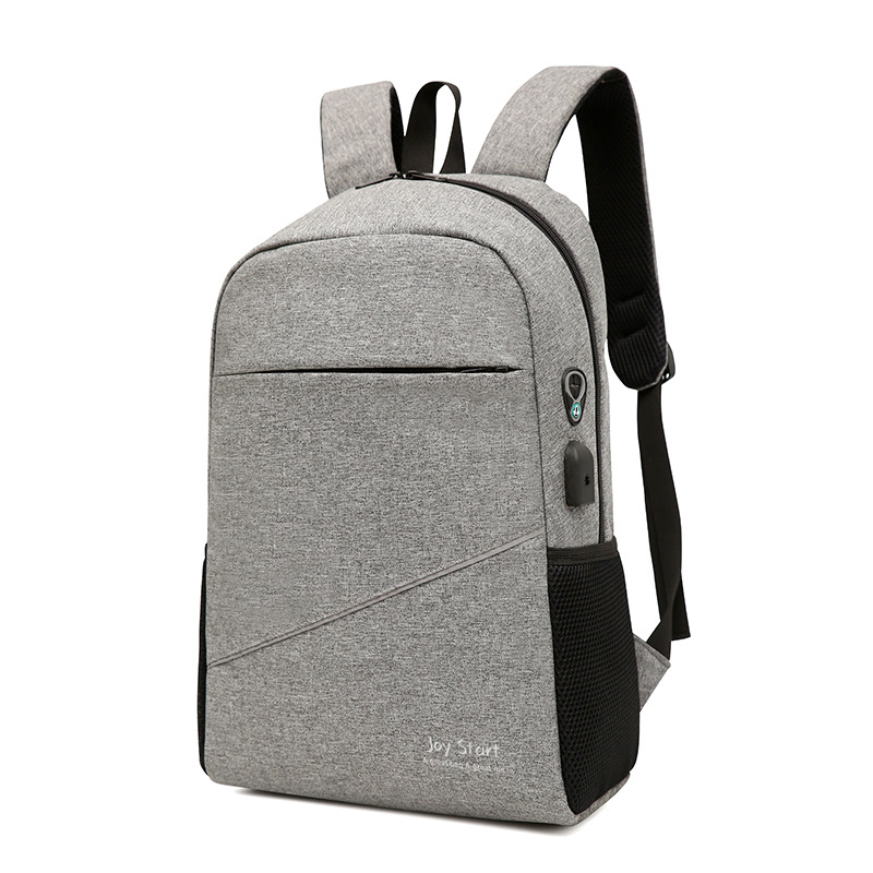 Hard-Working 2019 Wholesale Adults High Capacity Usb Charging Laptop Notebook Softback Bag Case Outdoor Sports Camping Traveling Backpacks Camping & Hiking Climbing Bags