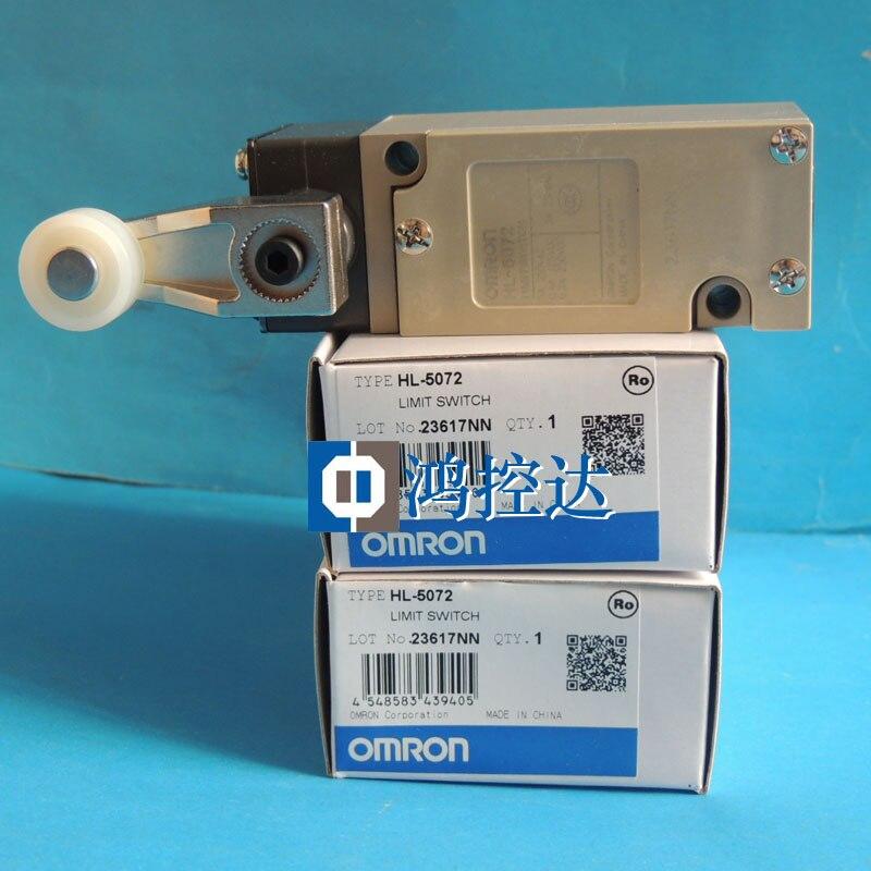 New original original travel switch HL-5072