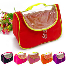 Cosmetic Large Capacity Wash Bag Travel Storage Sorting Bags Makeup Cases Cosmetic Organizer FA$B