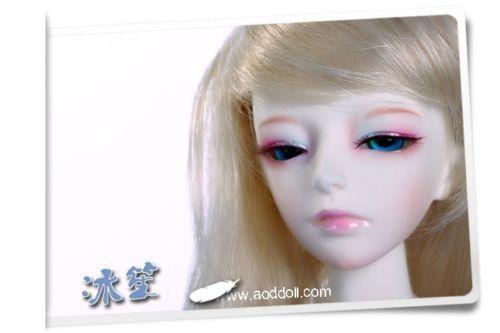 [wamami] AOD Mini 1/4 BJD Dollfie Girl Set* FREE FACE UP/EYES/~Bing Sheng