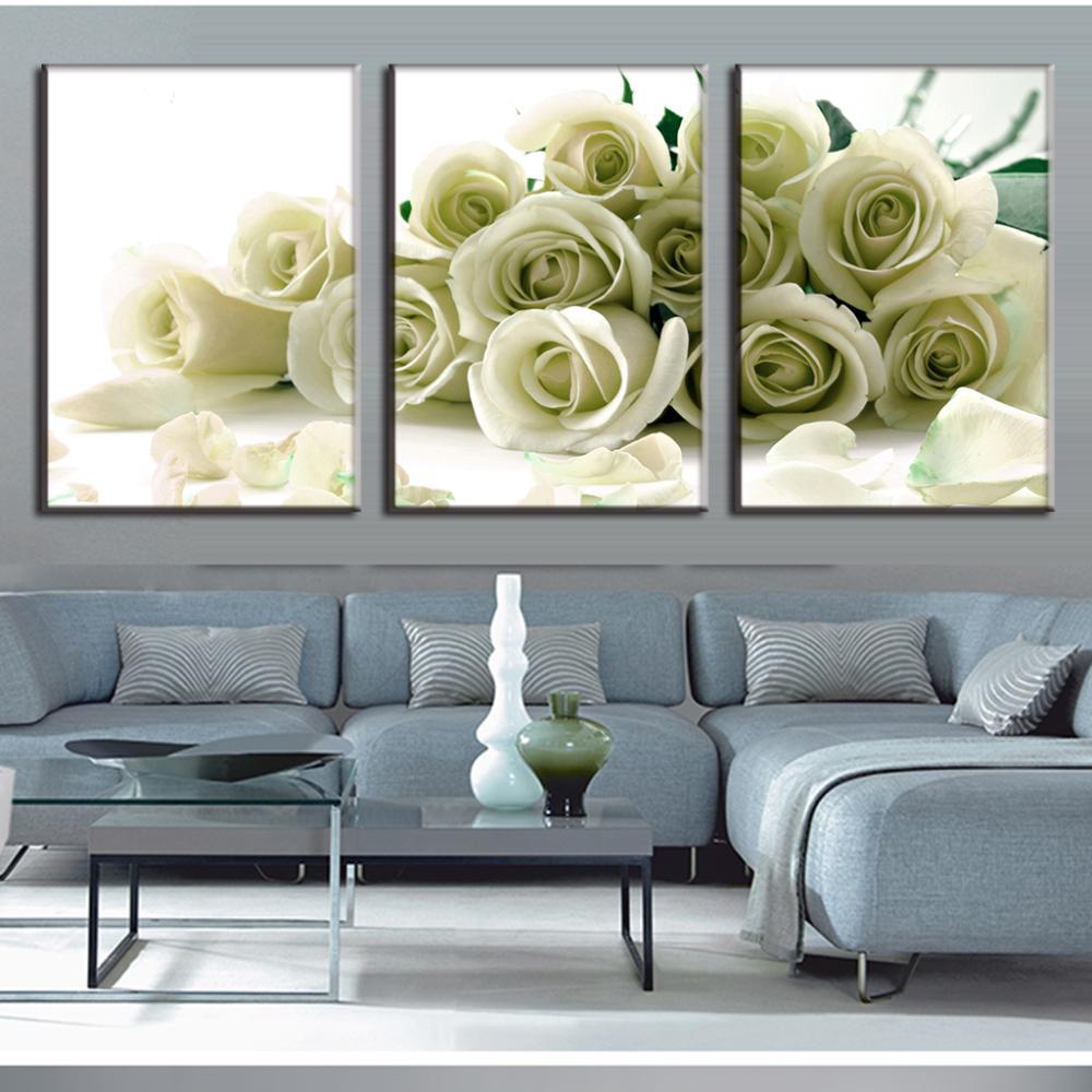 Buy 3 pcs set brand hot sale canvas for Canvas art on sale