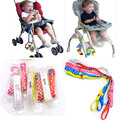 Anti-lost Strap Baby Stroller Rope Stroller Accessories