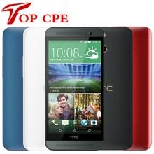 """Оригинальный HTC One E8 Moble Телефон Одноместный sim Quad-core ОПЕРАТИВНАЯ ПАМЯТЬ 2 ГБ ROM 16 ГБ 5.0 """"экран WI-FI GPS 13MP Камера Восстановленное сотовый телефон"""