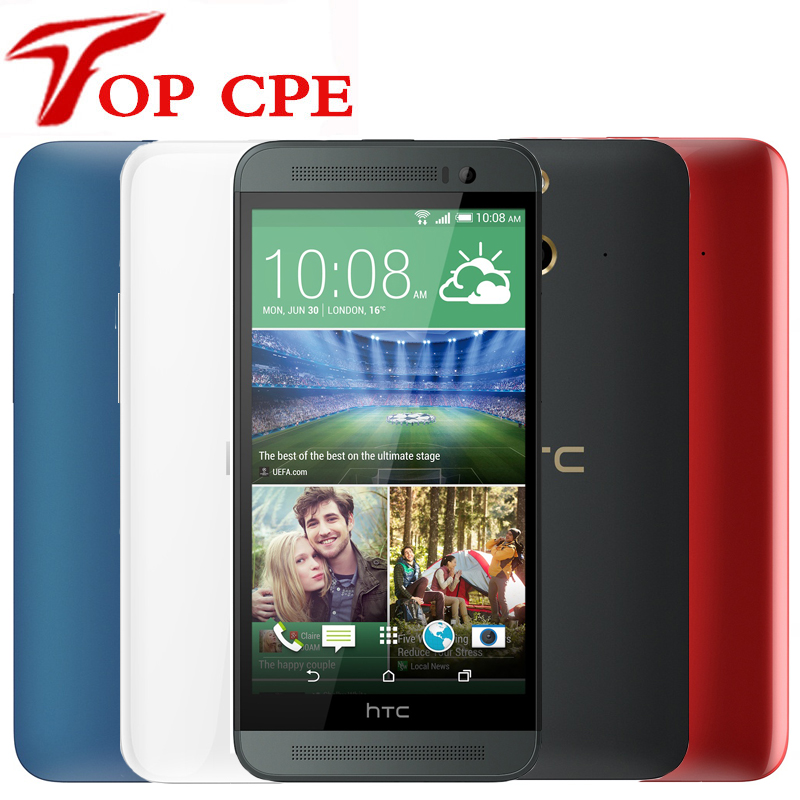 Original HTC One E8 Moble Phone Single ss