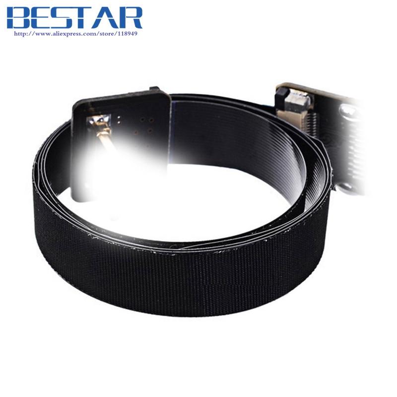 HDMI FPV 10 cm 20 cm 30 cm 50 cm 80 cm 100 cm FPC Lint Platte kabel - Computer kabels en connectoren - Foto 4