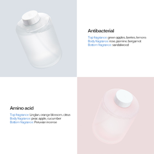 Image 4 - Liquide Optio Xiaomi Mijia distributeur de savon Auto Induction moussant intelligent laveuse à main automatique capteur de lavage infrarouge pour le bureau à domicile